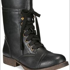 Rampage Jeliana Boots