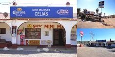 Mini Market Celia's en Ensenada