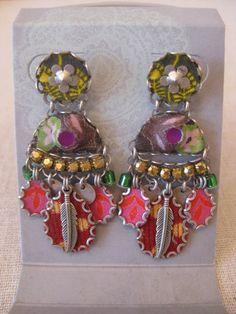 Ayala Bar Earrings Grey Colt Pinterest Costume Jewelry And Hippie Boho
