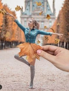 Listed up in this post are 35 most creative photos that you've never seen before. All these photographers surely deserve a round of applause for their incredible efforts. photography 35 Most Creative Photos (New Pics) Autumn Photography, Girl Photography, Amazing Photography, Creative Dance Photography, Photography Backdrops, Maternity Photography, Pinterest Photography, Photography Store, Photography Studios