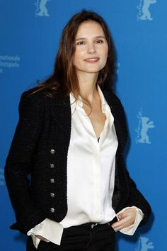 Virginie ledoyen - classic french cool