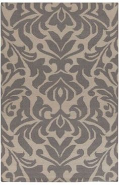 Surya Market Place 310 Dove Gray Rug?