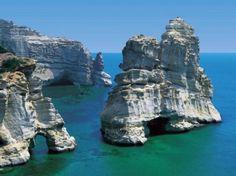 Milos island - Greece Central Aegean Sea