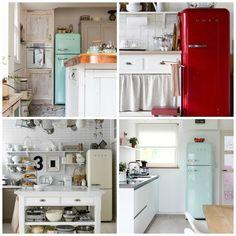 La Dolce Rita: Cozinhas de Sonho