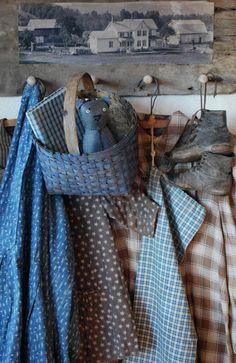 I love textiles in design.