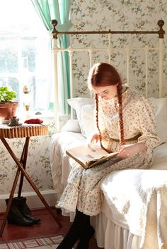 """PRINCE EDWARD ISLAND: Author, Lucy Maud Montgomery often visited her cousins at their farm near Cavendish. The Green Gables Heritage Place commemorates the site of the iconic house featured in the books about her beloved protagonist, """"Anne with an e."""