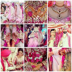 south asian indian wedding