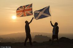 The decision of whether or not Scotland remains in the Union now lies with those who can't make up their mind http://dailym.ai/1qLl7Wp