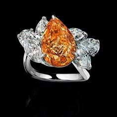 --LEVIEV--  Fancy Vivid Orange