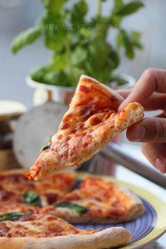 A la recherche de la meilleure pâte à pizza maison