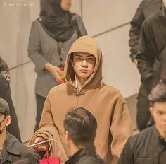Hunhan, Baby Chicks, Kpop, Meme Faces, My Prince, My King, Chanyeol, My Boys, Jimin