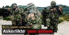 Fotoğraf paylaşan askere 2 yıl hapis