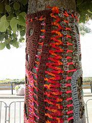 Ravelry: Sicilienne's Hippie tree