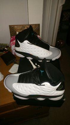 purchase cheap 43311 ea310 Jordan 13 s love these Games Tomorrow, Jordan 13, Basketball Games, Shoe  Game,