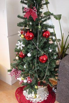 めっちゃ簡単!とろっとろ*めちゃ旨ローストポーク【日持ちします】 | たっきーママ オフィシャルブログ「たっきーママ@Happy kitchen」Powered by Ameba Christmas Wreaths, Christmas Tree, Holiday Decor, Happy, Home Decor, Christmas Garlands, Homemade Home Decor, Holiday Burlap Wreath, Xmas Tree