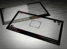 20 Photographer Business Cards Ideas