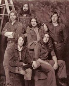 The Marshall Tucker Band Band Pictures, Music Pictures, Rock Music, Live Music, Musical Hair, True Roots, Outlaw Country, Southern Accents, Music Beats