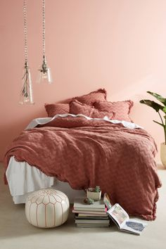 Ermesa Duvet | Anthropologie