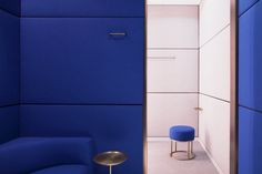colors from palette Retail Interior, Restaurant Interior Design, Commercial Interior Design, Commercial Interiors, Interior And Exterior, Store Concept, Retail Space, Hospitality Design, Shop Interiors