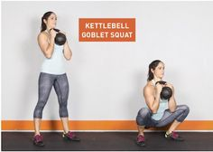 The following post is taken from Greatist. Please click here for the original article. Kettlebells are all bells, no whistles. Resembling a mini bowling ball with a handle, kettlebells are great for cardio, strength, and flexibility training. Start by picking up the weight of your choice—women usually grab between eight and 16 kg weights, while men …