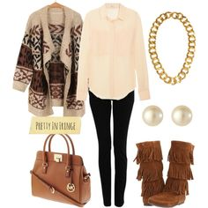 fall outfits 2015 browns - Google Search
