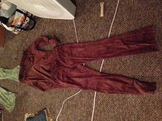 Lovely Brown Track Suit  #unknown #TrackSweatSuits