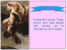 A comprehensive presentation of all the entities of Greek Mythology.