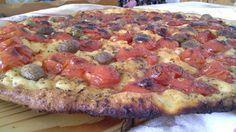 La ricetta della focaccia barese di Laura Monno, vincitrice della gara di Eataly   Puglia Mon Amour