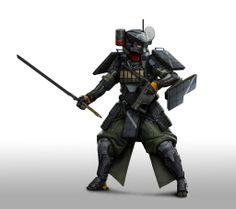 Future Wolf by StTheo.deviantart.com on @deviantART