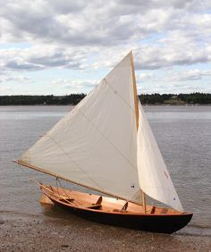 Northeaster Dory - Build Your Own Boat Workshop  http://www.clcboats.com/boatbuilding_classes/188.html#