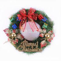 2016 Hot Vianočné dekorácie, vianočné dodáva vysoko kvalitné girlanda ozdoby, girlanda Vianoce, Nový rok dekorácie