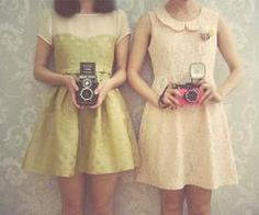 Lomo, cute pic! And LOVE the lomos **
