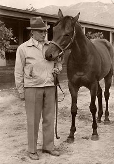 Seabiscuit Tom Smith - Seabiscuit - Wikipedia, the free encyclopedia
