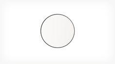 EQ3   Conner Mirror - Medium