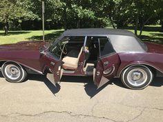 1966 Duesenberg Model D Concept Car