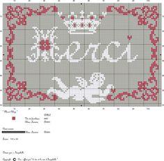 lots of great, free cross stitch patterns