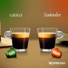 Best nespresso capsules for morning