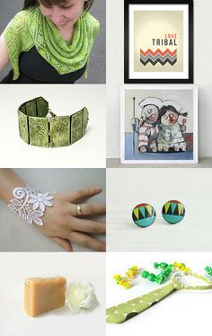 Spring gifts by Diana on Etsy--Pinned with TreasuryPin.com