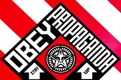 OBEY PROPAGANDA - From music to political commitment