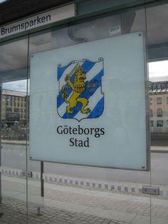 Goteborg sign