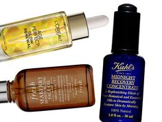 Rank & Style - Best Anti Aging Face Oils #rankandstyle