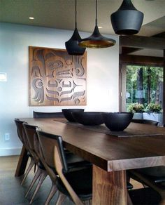 CHOOSING THE BEST FOR YOUR KITCHEN · Contemporary StyleKitchen DecorKitchen  IdeasAfricansDining RoomsHome DecorHomemade ...