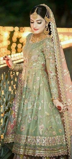 Buy DESIGNER Luxury Embroidered Bridal Wear Master Replica From 2019 Collection On Retail And Wholesale Price on Pakistan's Best Replica Store Bridal Mehndi Dresses, Walima Dress, Asian Wedding Dress, Pakistani Wedding Outfits, Bridal Dress Design, Pakistani Bridal Dresses, Pakistani Wedding Dresses, Bridal Outfits, Bridal Lehenga
