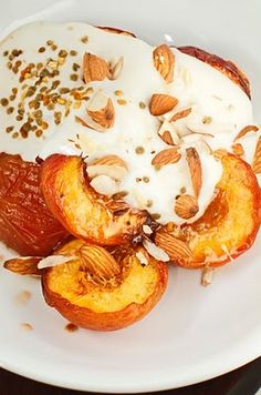 ... about Peach Recipes on Pinterest | Peaches, Cobbler and Peach cobblers