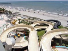 Family Kingdom Amusement Park & Oceanfront Water Park- Myrtle Beach, SC - Attraction - in South Carolina