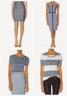 Petite Style File: The Limited Has Petites