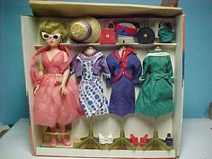 Reading Candy Fashion Doll Deluxe Reading Doll with