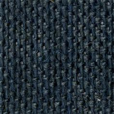 Sultana Navy Blue Burlap - 20 yard bolt Discount Fabric Online, Buy Fabric Online, Turquoise Fabric, True Homes, Fabric Design, Burlap, Upholstery, Yard, Navy Blue