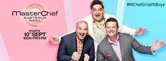 MasterChef Australia Season 5 'Boys vs Girls'