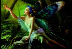 Fantasy art - Fairies - Galleries - Page 3